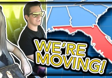 We Bought A House In Florida!